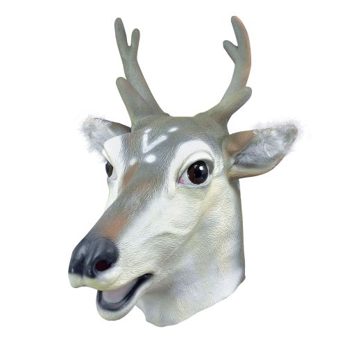 Stag / Deer Mask Hen Party Adult Novelty